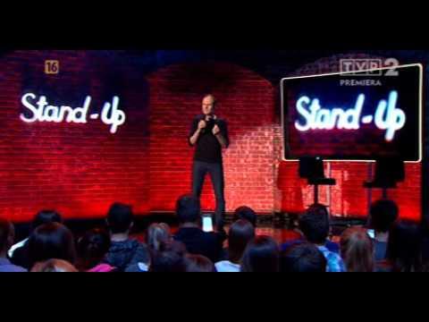 Stand-up - Rafal Rutkowski