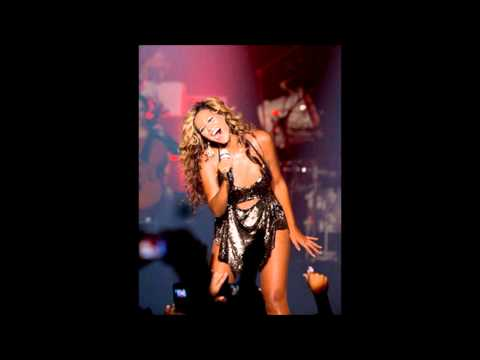 Beyonce – End of Time Acapella (Studio Vocals)