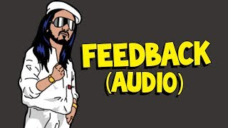 download lagu Feedback  - Steve Aoki & Autoerotique Vs. Dimitri gratis