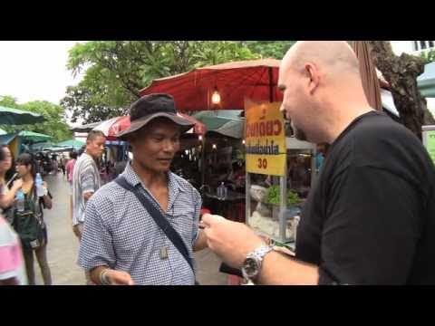 Bangkok Fortune Tellers