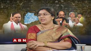 Debate on political parties strategies for Telangana Assembly Elections   TRS Vs Mahakutami   Part 1