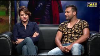 Kulraj Randhawa & Aman Sutdhar in PTC Showcase | Movie: Needhi Singh | Full Episode | PTC Punjabi