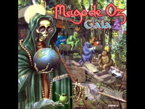Mago De Oz - La Venganza De Gaia