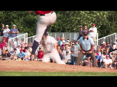 Cape Cod Baseball League: Find Out What Makes Cape Cod Baseball Second To None!