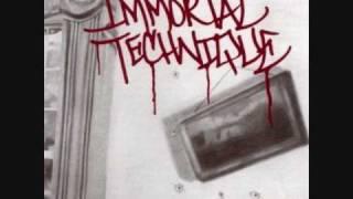 Watch Immortal Technique No Mercy video