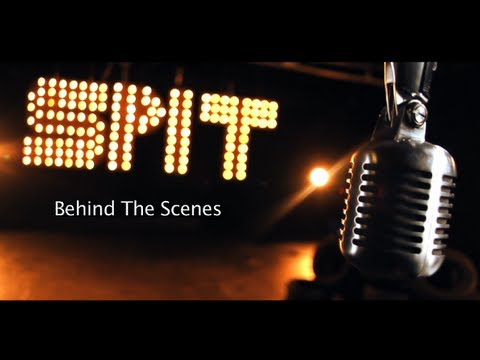 The Making Of Spit TV | Link Up TV
