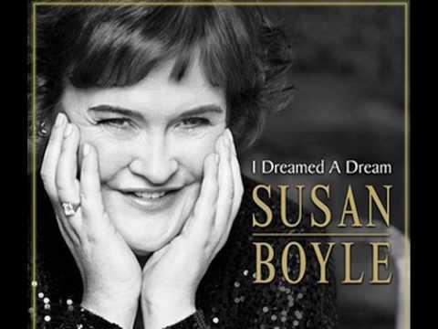 10- Proud - Susan Boyle (CD - 2009)