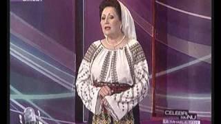 Maria Salaru -La cules de mere dulci