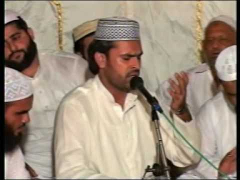 Syed Zabeeb Masood  Very Nice In Mehfil E Naat  At Sialkot (1 Of 6) video
