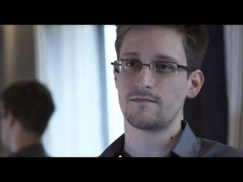 Edward Snowden: Inspired by Video Games to Expose Govt. Surveillance