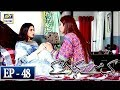 Kab Mere Kehlaoge Episode 48 - 19th March 2018 - ARY Digital Drama MP3