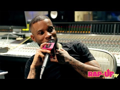 Download Tory Lanez Talks 'Chixtape 5' Features, Chris Brown Joint Project, & Lil Wayne Verse Mp4 baru