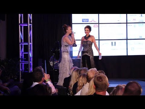 Interior Design / Designer Runway Fashion Show