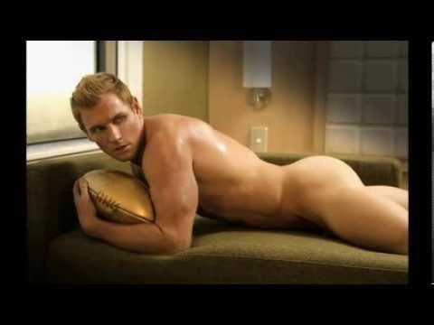 gods of football naked