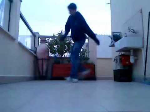 C Walk S.j After 6 Months video