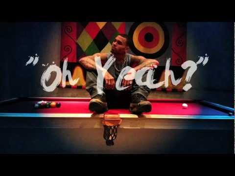 Chris Brown: Oh Yeah [New Song 2012]