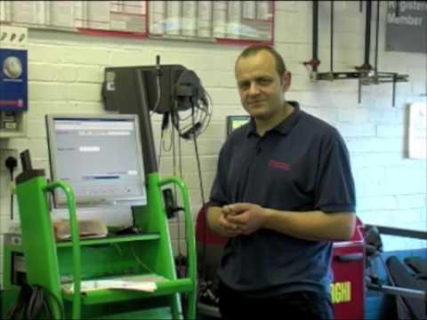 Vw Abs Hydraulic Pump Defective Youtube