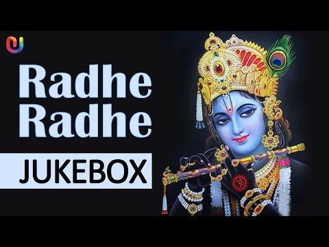 Radhe Radhe Govind - Top Krishna Bhajans - Non Stop Krishna...