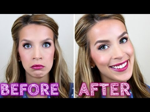 Easy Brow Tutorial ♡ Go-to brow routine