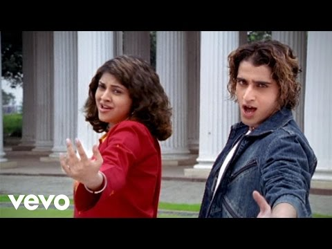 Qazi Touqeer, Ruprekha Bannerjee - Yeh Pal video