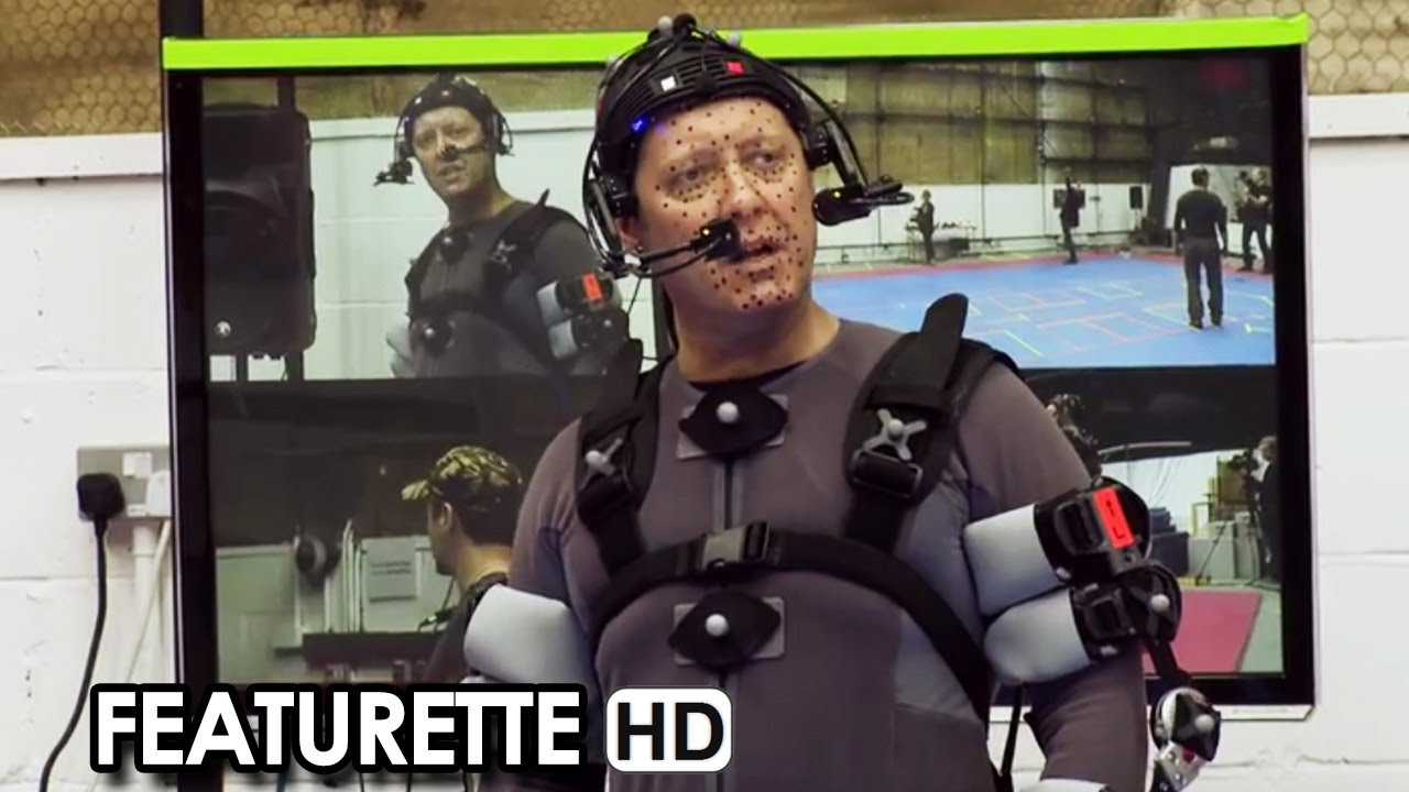 Avengers: Age of Ultron Feaurette 'How James Spader Crafted Ultron' (2015) HD