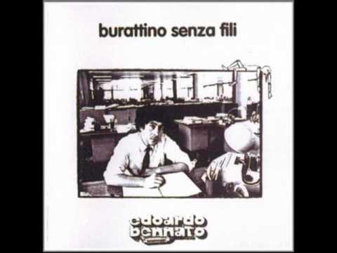 Edoardo Bennato - In Prigione, In Prigione