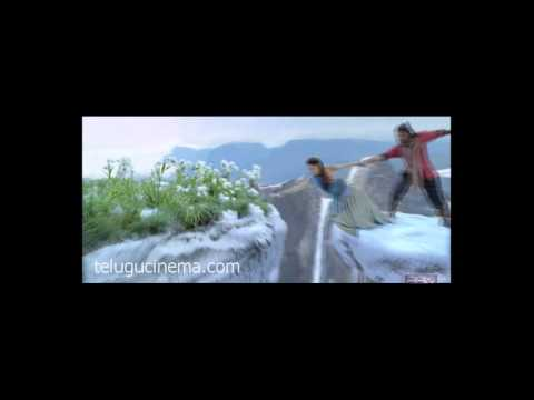 Badrinath - Theatrical Trailer (Official)