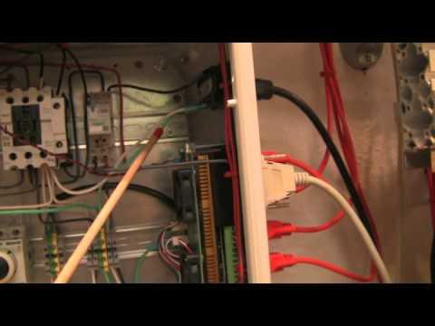CNC Controller for Gecko G540