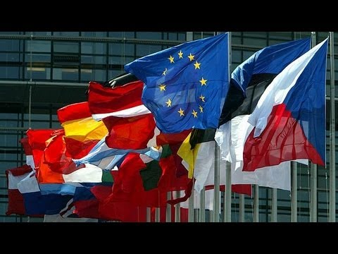 Is a bigger EU a better EU? - the network