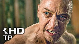 GLASS Trailer 2 German Deutsch (2019)