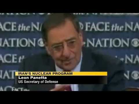 U.S. confirms Iran not making nuclear weapons