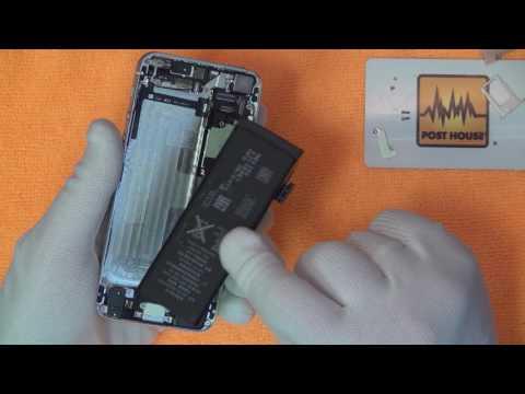 Аккумулятор iphone 5 с алиэкспресс