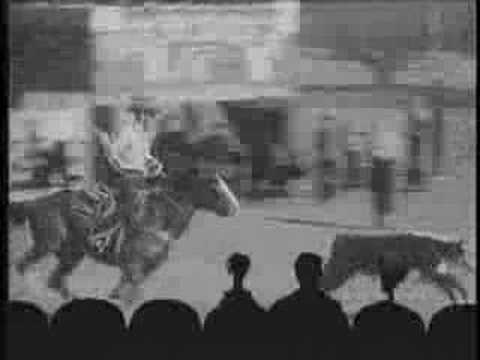 MST3K: Junior Rodeo Daredevils