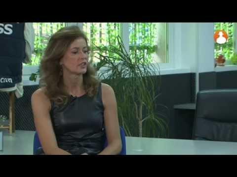 Nuria March (NM): 'En Internet vamos diez años por detrás del resto de países'