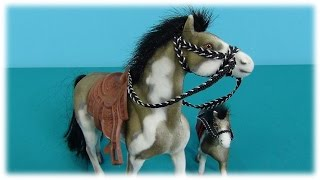 Toy Horses in English. Interesting information about horses for kids. My horses