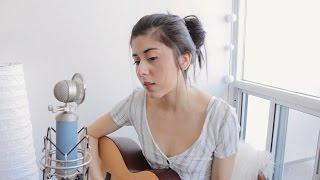 "Daniela Andrade - Regina Spektorカバー""Us""のアコースティック・セッション映像を公開 thm Music info Clip"