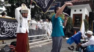 Bela Islam 212 di Jakarta