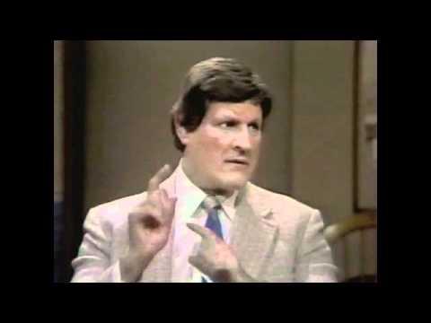 Killer Kowalski on Letterman, 1982 Pt1
