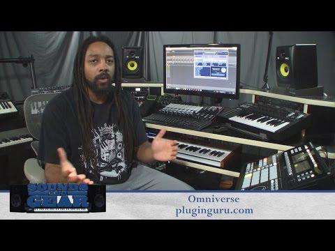Review of Plugin Guru Omniverse Patch Library for Omnisphere - SoundsAndGear