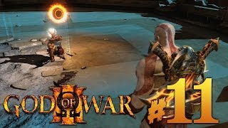 God of War 3 | #11 | Muerte de Hermes