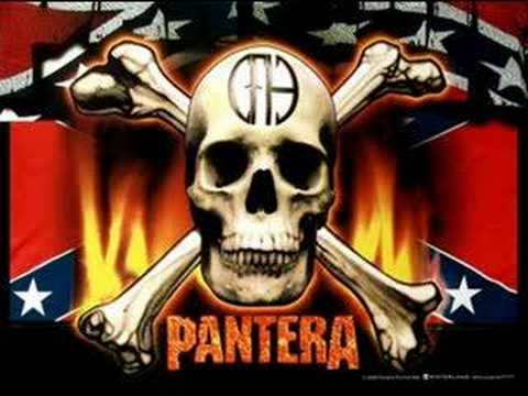 Pantera - Electric Funeral (Black Sabbath cover)