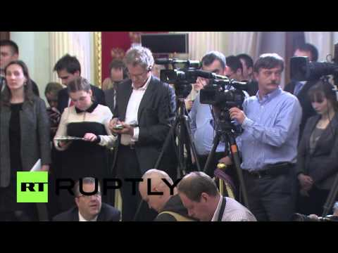 Russia: Kerry agrees – no alternative to Minsk agreement on Ukraine settlement
