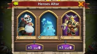Castle Clash - Aries Strategy (Tips/Tricks)