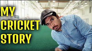 My Cricket Story | VLOG | Mooroo