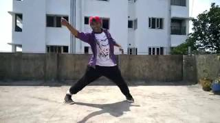 ZinkHD CoM Hiphop dance 2015 humma humma by Amit Indian style hindi dubstep a r rehman amp 25 hf4hs