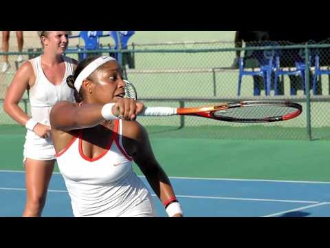 ITF Women's Tennis Tournament Mazatlan
