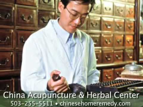 China Acupuncture and Herbal Center - Portland, OR