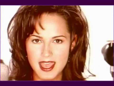 Chely Wright - Not As In Love