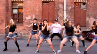 Policeman||Choreography by Anton Lushichev