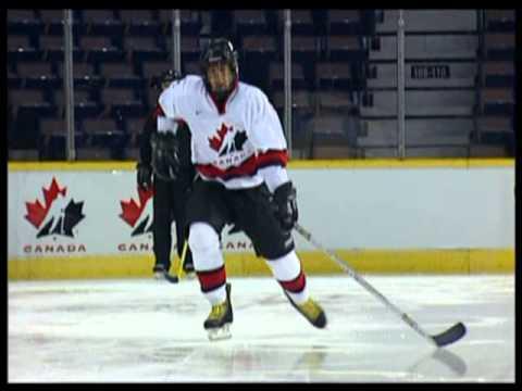 RADDAX RU Школа канадского хоккея   1 Катание на коньках
